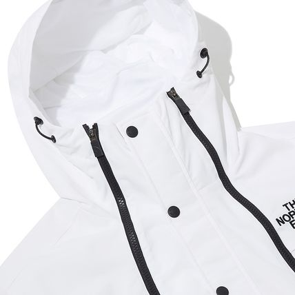 THE NORTH FACE ジャケットその他 THE NORTH FACE TECH NOVELTY ANORAK YU230 追跡付(4)
