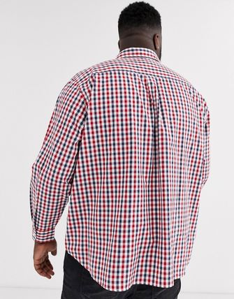 Levi's トップスその他 Levi's PLUS classic pocket shirt(2)