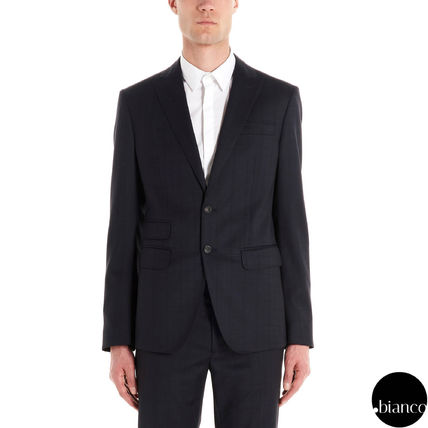 D SQUARED2 スーツ 関税込DSQUARED2 Tropical Stretch Virgin Wool London Suit(2)
