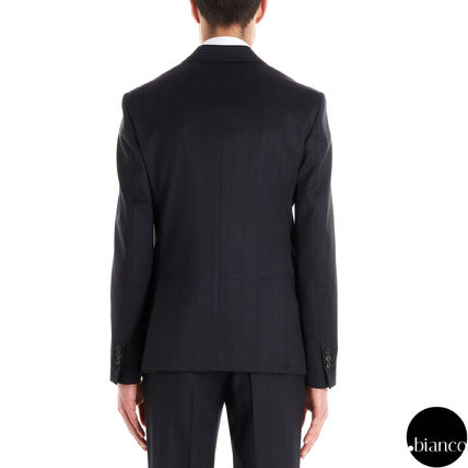 D SQUARED2 スーツ 関税込DSQUARED2 Tropical Stretch Virgin Wool London Suit(3)