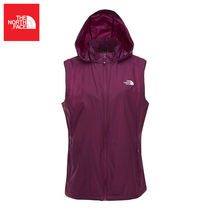 【THE NORTH FACE】W'S DYNAMIC VEST  NV3LL32A