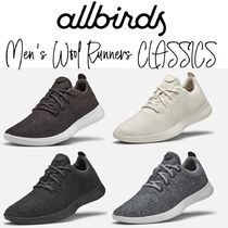【allbirds】 Men's Wool Runners CLASSICS スニーカー