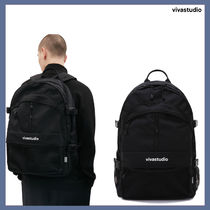 [VIVASTUDIO] HOLIDAY CORDURA BACKPACK JS★日本未入荷★