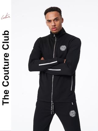 The Couture Club ジャケットその他 送料込★TCC★COUTURE SPORT ZIP THROUGH TRACK TOP