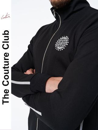 The Couture Club ジャケットその他 送料込★TCC★COUTURE SPORT ZIP THROUGH TRACK TOP(2)
