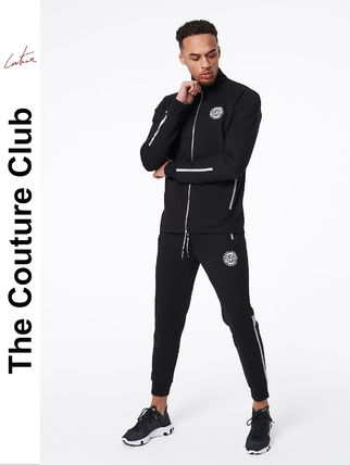 The Couture Club ジャケットその他 送料込★TCC★COUTURE SPORT ZIP THROUGH TRACK TOP(3)