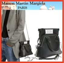 ☆EMS無料・関税込☆MAISON MARGIELA 5AC BAG MINI☆
