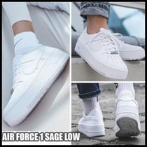 NIKE☆AIR FORCE 1 SAGE LOW AR5339