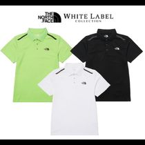 THE NORTH FACE★20新作 UNISEX / CAMPTON S/S POLO 全3色
