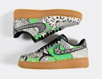 Nike Air Force 1 '07 City of Dreams Green Spark jordan max