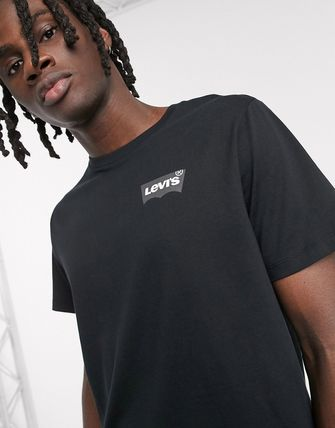 Levi's トップスその他 Levi's Youth small batwing logo t-shirt in mineral black(3)