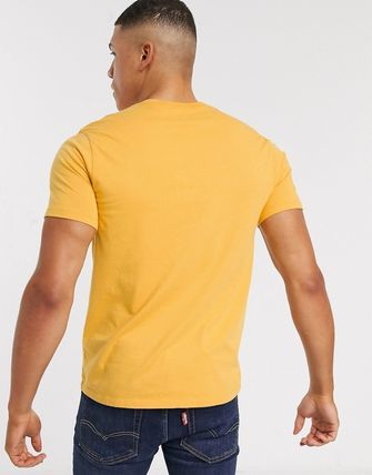 Levi's トップスその他 Levi's the original t-shirt small batwing patch logo in go(2)