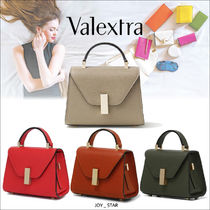 20SS新作☆直営店◆Valextra◆ISIDE MICRO バッグ 3WAY / 4色