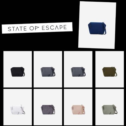 State of Escape マザーズバッグ *爆発的人気*STATE OF ESCAPE Festival mini crossbody バッグ(3)
