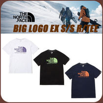 【THE NORTH FACE】 ★正規品☆Tシャツ/ペアルック