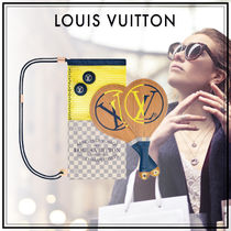 Louis Vuitton*ラケット・プラージュ*ギフト