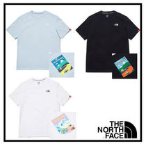 20SS【THE NORTH FACE】EXPEDITION WATER S/S R/TEE★日本未入荷