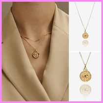 【Hei】victory coin necklace〜ヴィクトリーコインネックレス