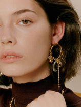 [ONE ENOUGH] Vintage Vu Earring