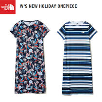 [THE NORTH FACE(ザノースフェイス)] W'S NEW HOLIDAY ONE PIECE