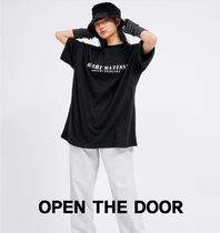 OPEN THE DOOR henri matisse box T-shirt