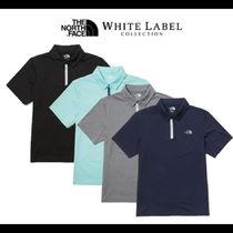 THE NORTH FACE★20新作 UNISEX / LYTLE S/S POLO 全4色