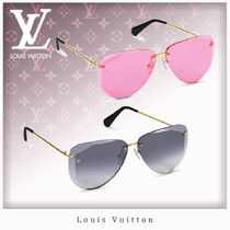 20SS【直営買付】Louis Vuitton プラン ソレイユ パイロット 2色