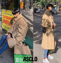 ASCLO Louis Trench Coat