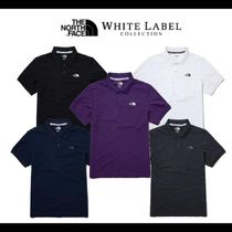 THE NORTH FACE★20新作 UNISEX / M'S VAIDEN S/S POLO 全5色