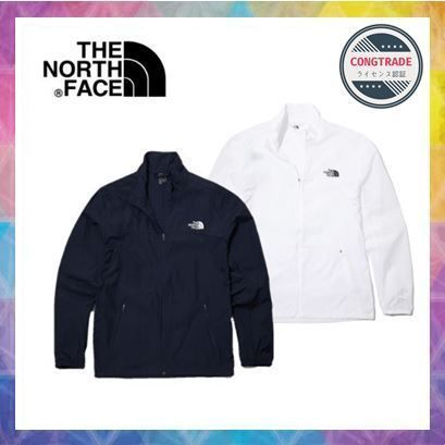 THE NORTH FACE ジャケットその他 関税負担★新作★[THE NORTH FACE]VALUE LIGHT ジャケット