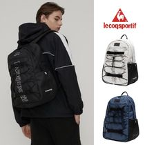★LECOQ★ DBD(DAY BY DAY) BACKPACK 全3色