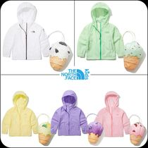 [THE NORTH FACE]★ NEW ★ K'S ICE CANDY JACKET