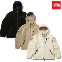 THE NORTH FACE ザノースフェイス RIMO FLEECE HOOD JACKET
