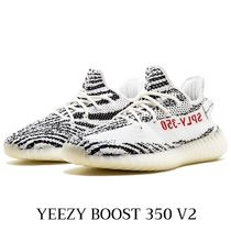 【BUYMA最安値】YEEZY BOOST 350 V2 White/Core Black/Red