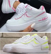 【Nike】W AIR FORCE 1 Shadow★CI0919