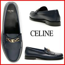 ★CELINE ★Luco Maillons Triomphe Loafer☆正規品・安全発送☆