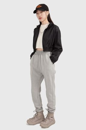 Raucohouse ボトムスその他 Raucohouse BASIC COTTON JOGGER PANTS SW391 追跡付(2)