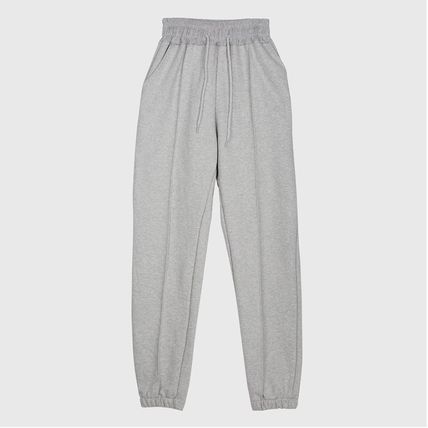 Raucohouse ボトムスその他 Raucohouse BASIC COTTON JOGGER PANTS SW391 追跡付(5)
