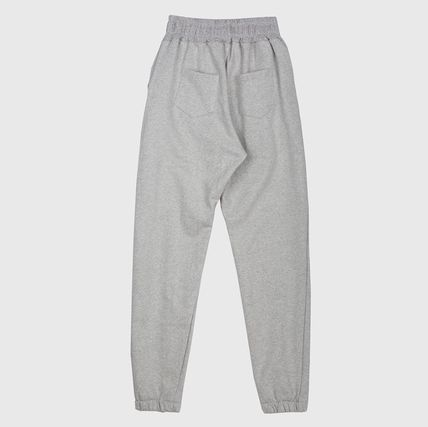 Raucohouse ボトムスその他 Raucohouse BASIC COTTON JOGGER PANTS SW391 追跡付(6)