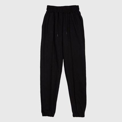 Raucohouse ボトムスその他 Raucohouse BASIC COTTON JOGGER PANTS SW391 追跡付(7)