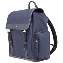 Montblanc(モンブラン) バックパック・リュック 破格値 Montblanc(モンブラン) Sartorial Jet backpack M Unisex