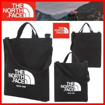 ★韓国の人気★THE NORTH FACE★BIG LOGO TOTE★