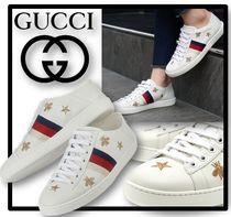 ★送料無料・関税込★GUCCI★Ace sneaker with bees and stars
