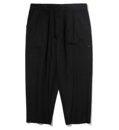 COVERNAT ボトムスその他 COVERNET FATIGUE PANTS KN122 追跡付(5)