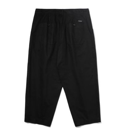 COVERNAT ボトムスその他 COVERNET FATIGUE PANTS KN122 追跡付(6)