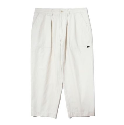 COVERNAT ボトムスその他 COVERNET FATIGUE PANTS KN122 追跡付(8)