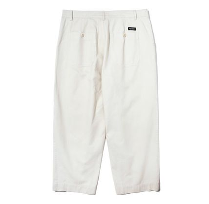 COVERNAT ボトムスその他 COVERNET FATIGUE PANTS KN122 追跡付(9)