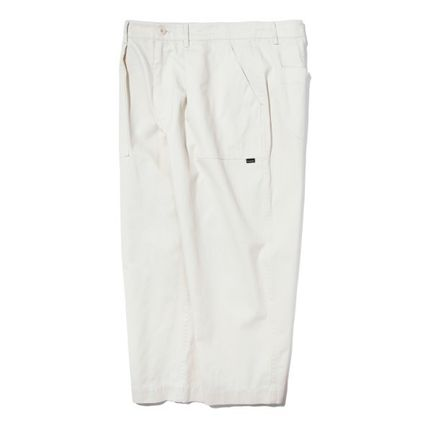 COVERNAT ボトムスその他 COVERNET FATIGUE PANTS KN122 追跡付(10)