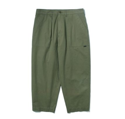 COVERNAT ボトムスその他 COVERNET FATIGUE PANTS KN122 追跡付(11)