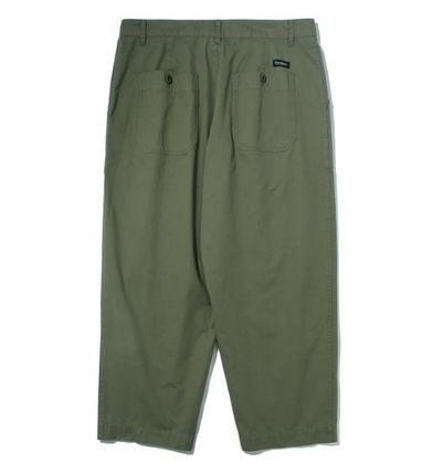 COVERNAT ボトムスその他 COVERNET FATIGUE PANTS KN122 追跡付(12)